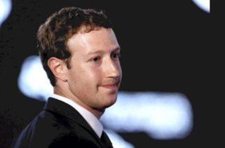 Accionistas apoyan que Zuckerberg deje la presidencia de Facebook