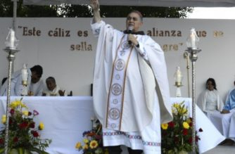 Mujeres asesinadas no andaban en misa: Obispo de Chilpancingo