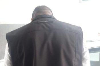 Detienen a falso policía municipal en Aguascalientes