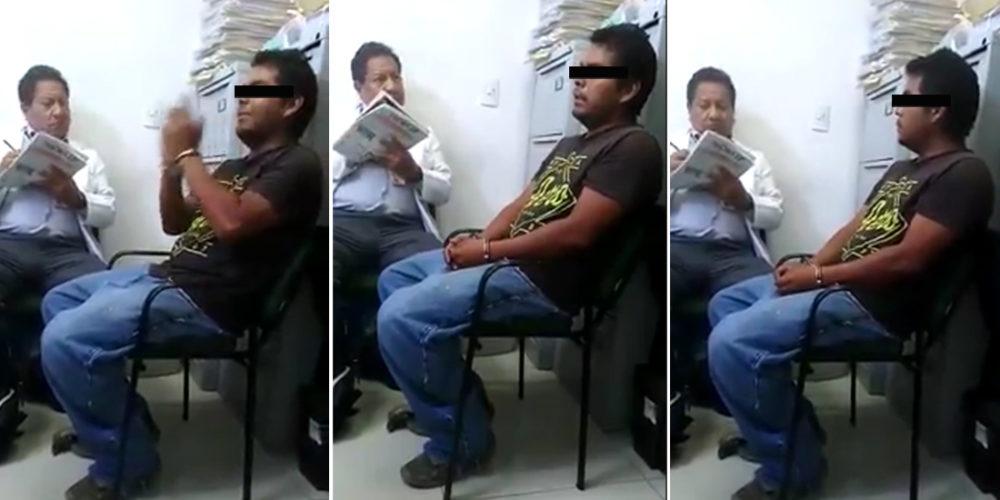 """""""Si salgo, voy a seguir matando mujeres"""": asesino de Ecatepec"""