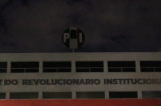 El futuro pinta más negro aún para el PRI de Aguascalientes