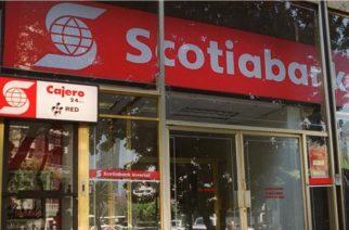 Sancionará Condusef a Scotiabank por incumplidos