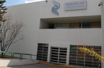 """Dictan sentencia de 6 años de prisión por robo calificado al """"Tacua"""""""