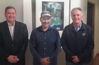 Rieleros se van otra vez con gobierno panista en Aguascalientes