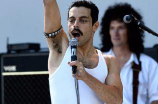 Censuran 24 minutos de 'Bohemian Rhapsody' por incluir contenido gay
