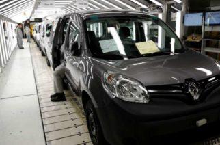 Acciones de Renault se desploman por detención de su presidente