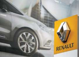 Renault mantiene a Ghosn como presidente; nombra dirección provisional