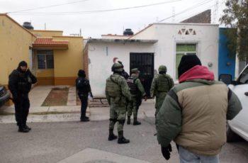 Ejecutan a 4 sujetos en Fresnillo, Zacatecas