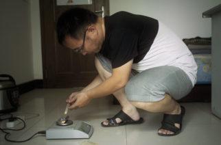 En China, algunos pacientes desesperados fabrican sus propias medicinas