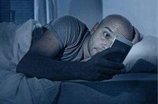 Este sencillo truco puede ayudarte a controlar la adicción al móvil