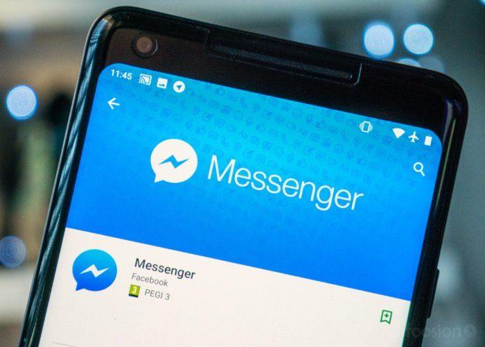 Nueva función de Facebook dará 10 minutos para borrar mensajes en Messenger