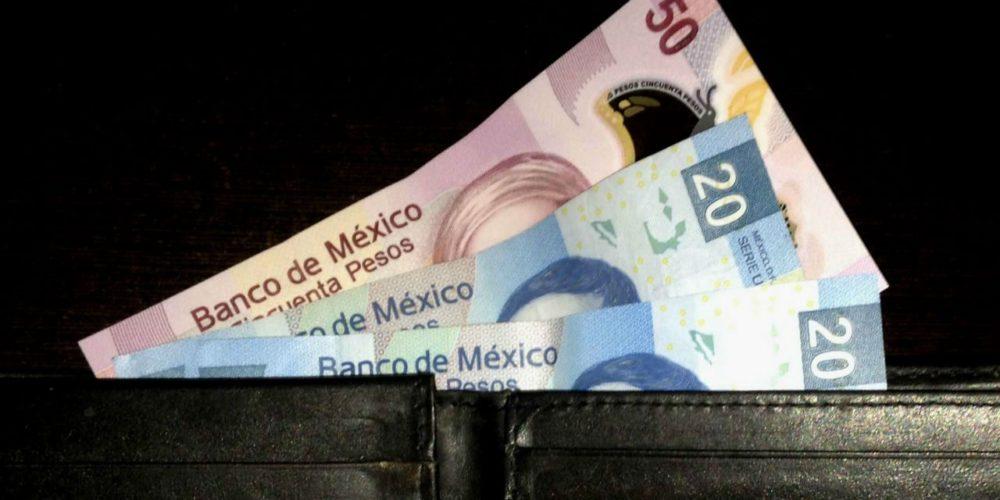 Salario mínimo a 102 pesos al día, propone Coparmex