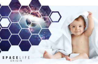 SpaceLife Origin, el programa espacial que busca el nacimiento de humanos extraterrestres