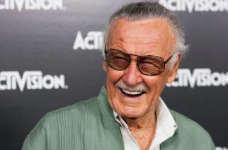 Stan Lee preparaba un superhéroe latino antes de morir