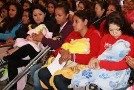 Aguascalientes entre los líderes a nivel nacional de madres solteras