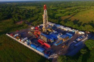 Pemex encontró mega yacimiento de petróleo en Veracruz