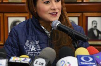 Trabajará Tere Jiménez por una movilidad en favor de los ciclistas