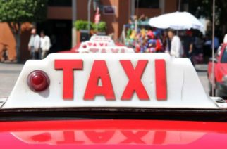 Aumenta violencia en asaltos a taxistas de Aguascalientes
