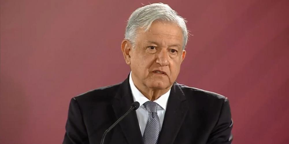 López Obrador nombra a Margarita Ríos-Farjat como jefa del SAT