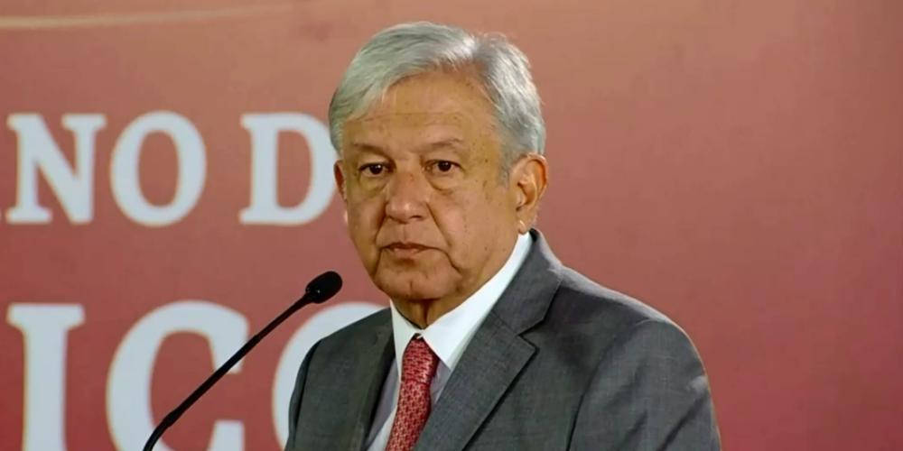 López Obrador presenta terna para ministro de la Suprema Corte