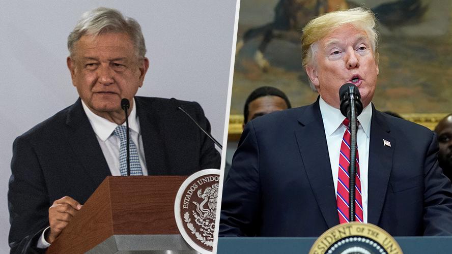 México: ¿tercer país seguro?