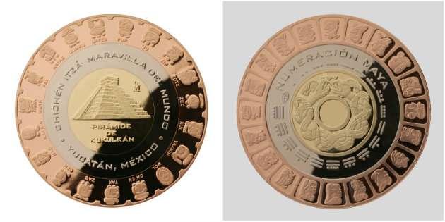 """¿Ya viste la """"nueva"""" moneda de 20 pesos? Pues es fake news"""