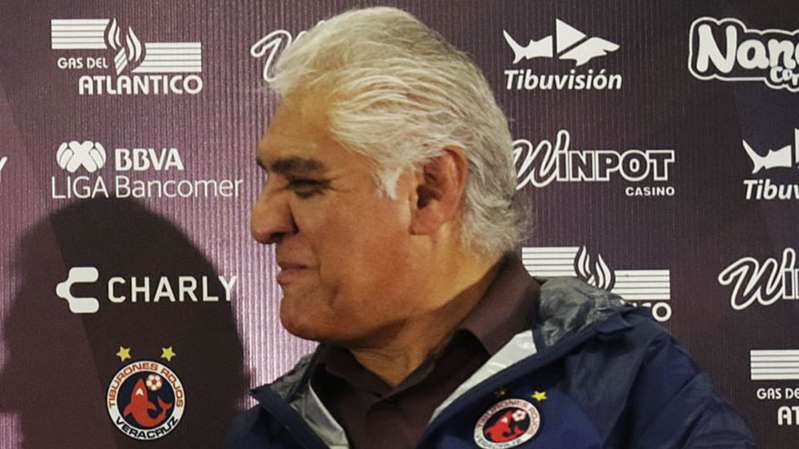 Mario Trejo madruga a la Federación y confirma al Tata como DT del Tri
