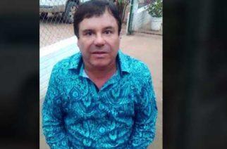 Voz de 'El Chapo' se escucha por primera vez en su juicio