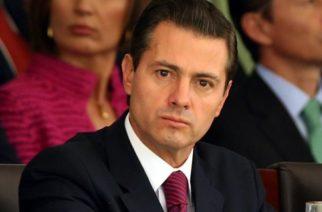 Seis cercanos a Peña Nieto, bajo lupa por corrupción
