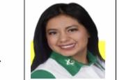 Se hunde ex candidata del PVEM, ahora la acusan de uso indebido de nombres.