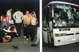 Aficionados de Necaxa amenazan a sus similares del Atlético San Luis si viajan a Ags