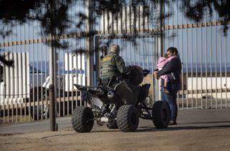 Niña fallece tras ser arrestada por la Patrulla Fronteriza