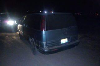 Localizan vehículo de ladrones del cajero automático en Tepezalá