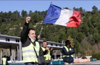 Francia anuncia la suspensión del aumento a los combustibles