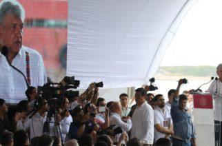 AMLO, inconforme con la resolución de Tribunal en Puebla