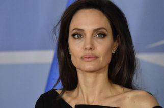 Angelina Jolie podría estar en quiebra