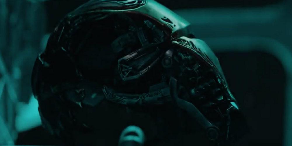 Aquí está el primer tráiler de Avengers: Endgame