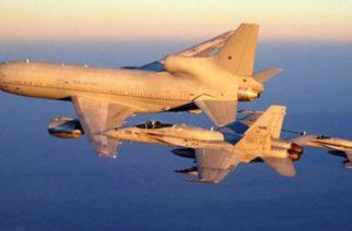 Reportan seis desaparecidos tras choque de aviones en Japón