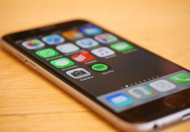 5 apps que te ayudarán a cumplir tus propósitos financieros