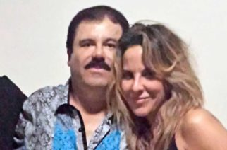 "Esposa de Joaquín ""El Chapo"" Guzmán, condiciona a Kate del Castillo para cinta"