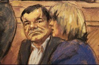 """Abogado dice que """"El Chapo"""" Guzmán era una persona austera"""
