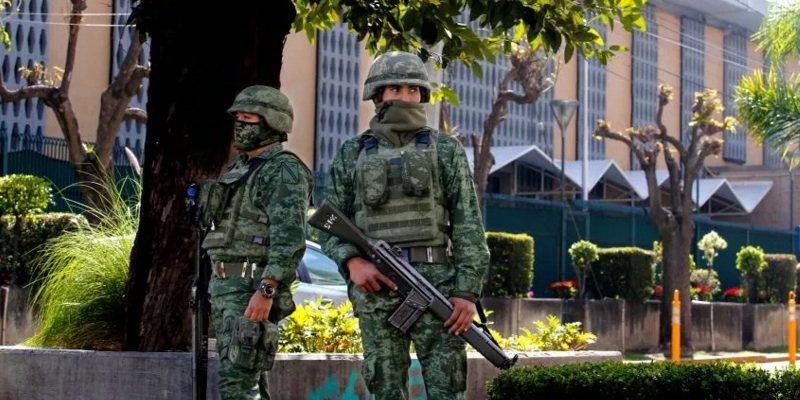 FBI ofrece 20 mil dólares por informes de ataque a consulado en Guadalajara