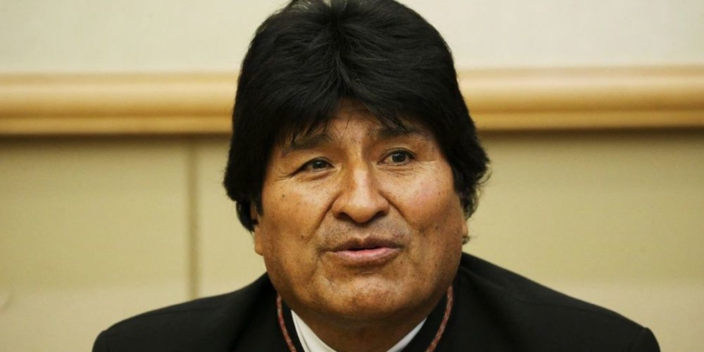 Evo Morales recibe luz verde para cuarta candidatura presidencial