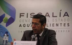 El crystal la droga que más circula en Aguascalientes: FGE