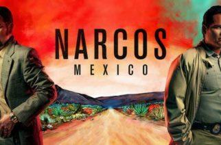 Netflix confirma la segunda temporada de 'Narcos: México'
