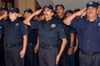 Ags la entidad con mayor incumplimiento en jornadas laborales de policías