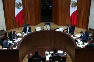 Tras maratónica sesión, el TEPJF valida elección para gobernador en Puebla