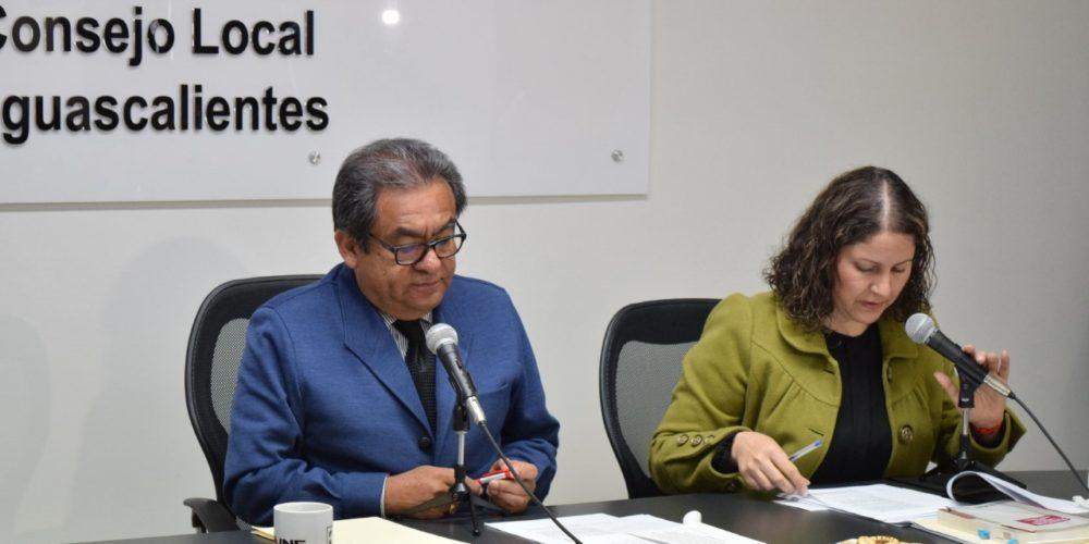 Va INE por un presupuesto de 11 mmdp en 2019