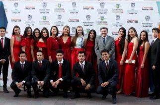 UAA fue galardonada con el premio a la Excelencia Deportiva
