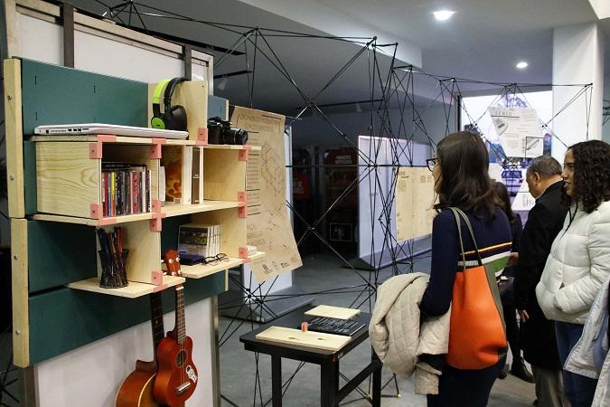 Inculcan temas de sustentabilidad a estudiantes de Diseño Industrial de la UAA